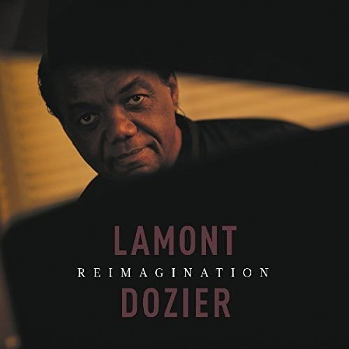 Lamont Dozier - Reimagination - Vinyl / LP