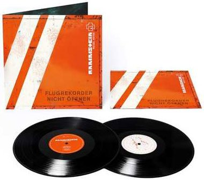 Rammstein - Reise Reise - Vinyl / LP