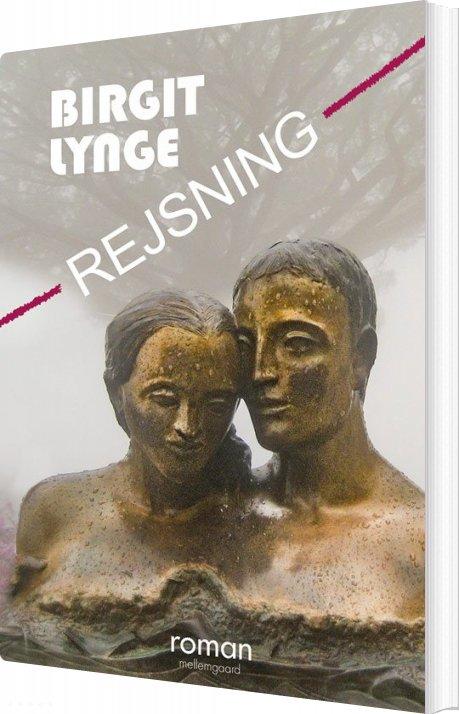 Image of   Rejsning - Birgit Lynge - Bog