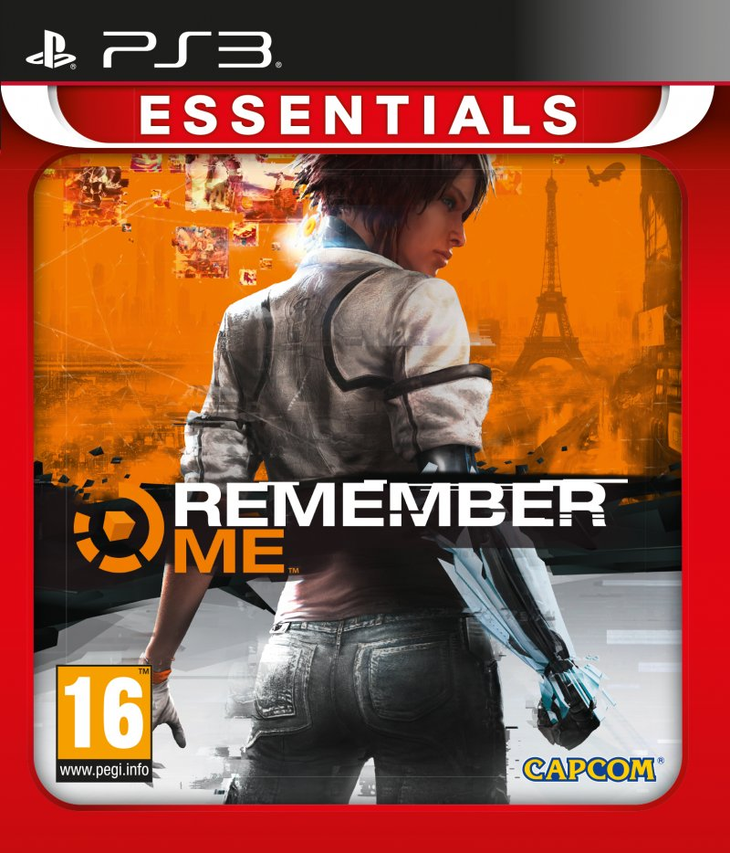 Image of   Remember Me - PS3