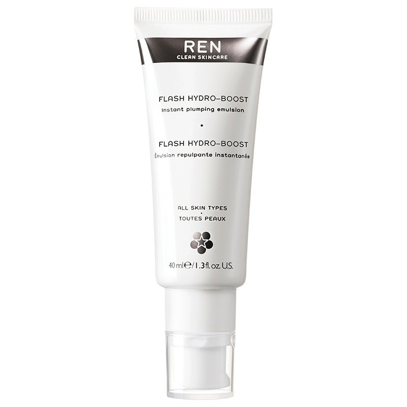 Ren - Beauty Booster Flash Hydro Boost 40 Ml