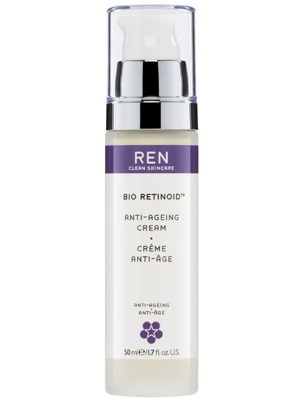 Ren - Bio Retinoid Anti-rynke Creme 50 Ml