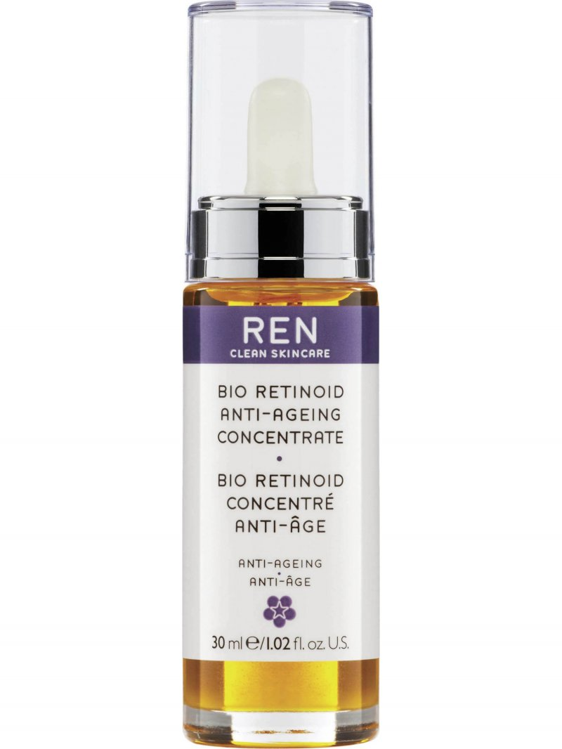 Ren - Bio Retinoid Anti-wrinkle Concentrate Ansigtsoile 30 Ml