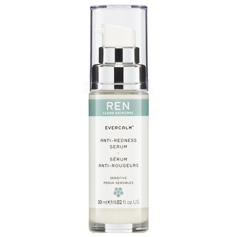 Ren - Evercalm Anti-rødme Serum 30 Ml