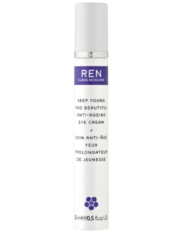 Ren - Keep Young And Beautiful Firm And Lift øjencreme 15 Ml