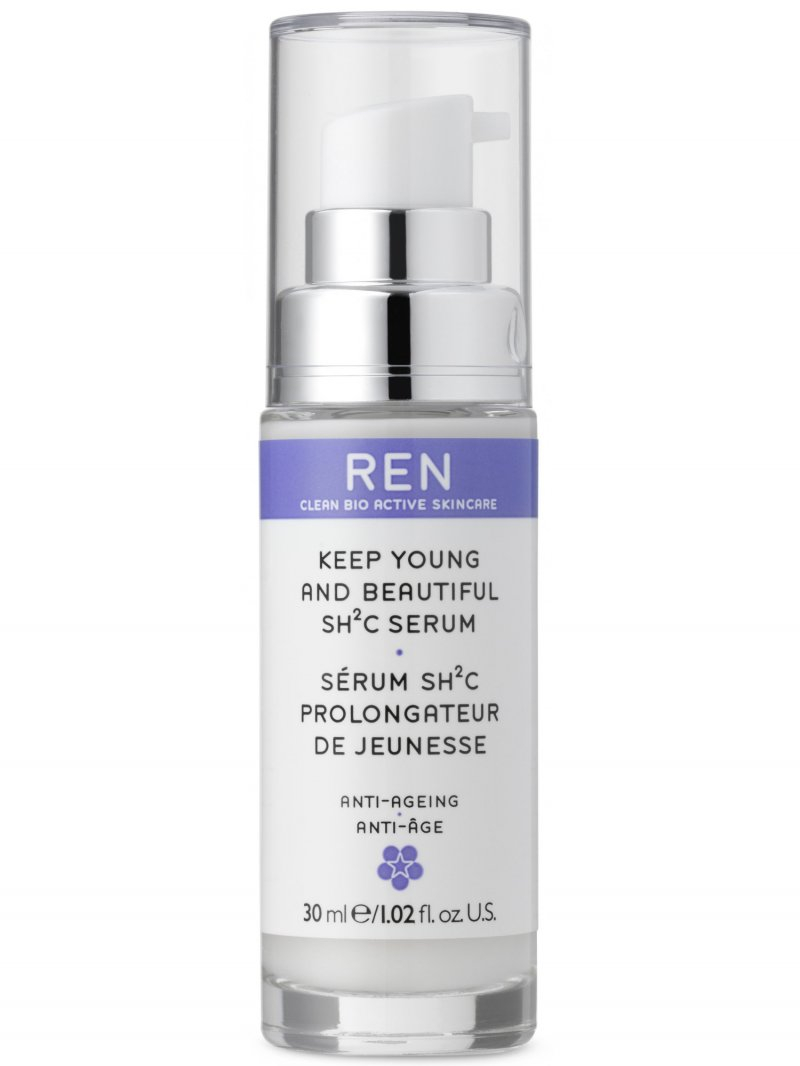 Ren - Keep Young And Beautiful Firming And Smoothing Serum 30 Ml