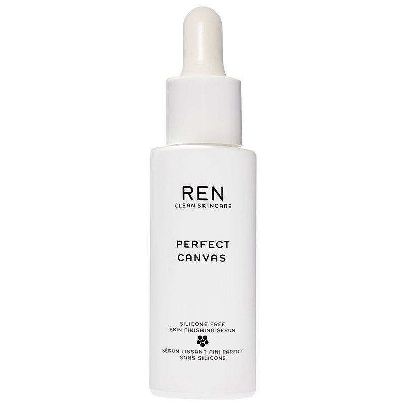Image of   Ren Serum - Perfect Canvas Silicone Free Skin Finishing Serum 30 Ml
