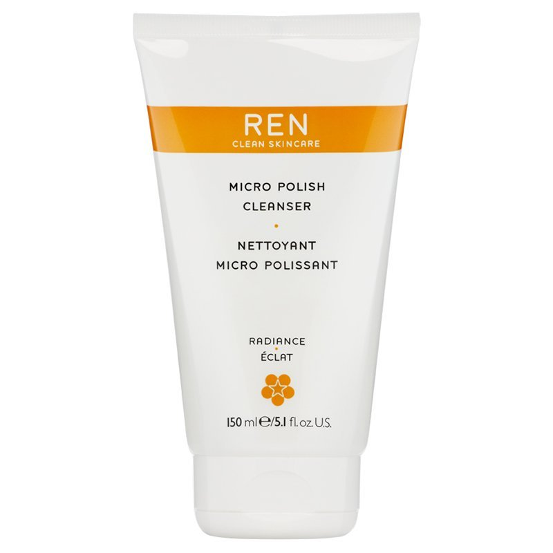 Ren - Radiance Micro Polish Rens 150 Ml
