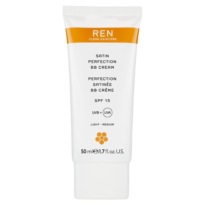 Ren - Radiance Satin Perfection Bb Cream Spf 15