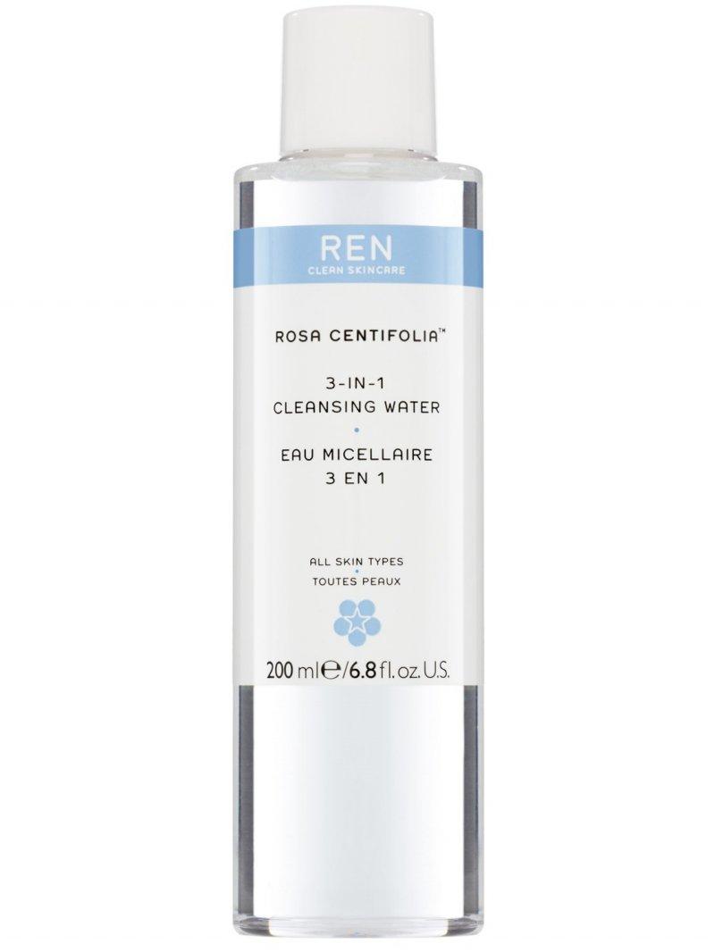 Ren - Rosa Centifolia 3-i-1 Rensevand 200 Ml