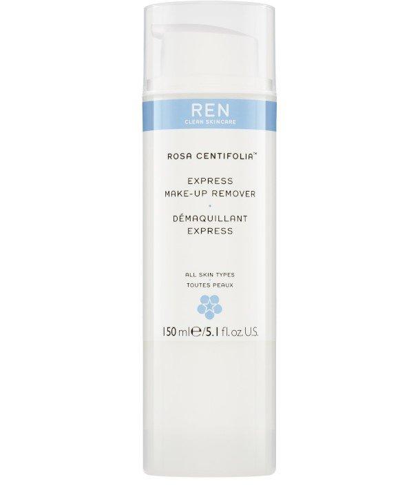 Image of   Ren Rosa Centifolia Express Makeup Fjerner - 150 Ml