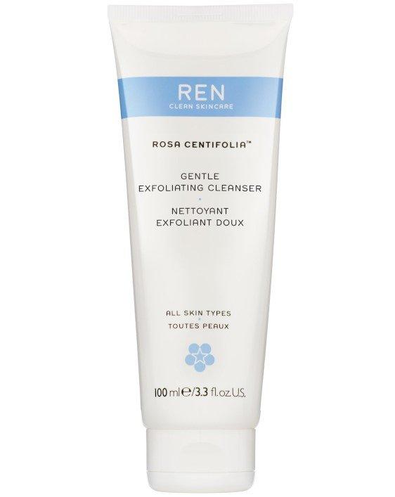 Image of   Ren Rosa Centifolia Gentle Eksfolierende Rens - 100 Ml