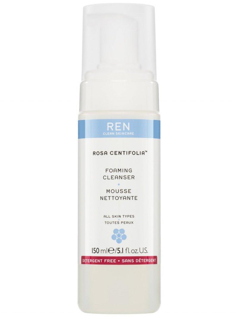 Ren - Rosa Centifolia Skum Rens 150 Ml