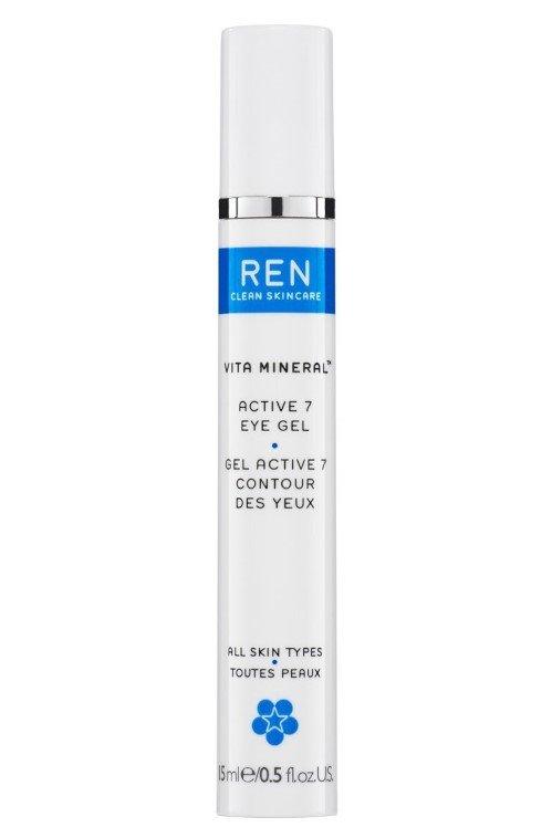 Ren - Vita Mineral Active 7 øjengel 15 Ml