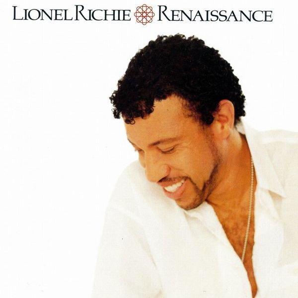 Image of   Lionel Richie - Renaissance - CD