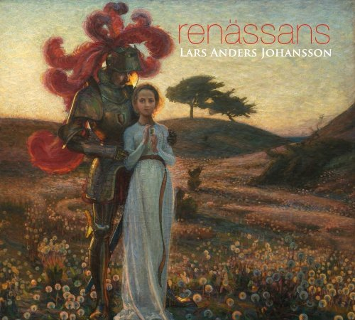 Image of   Lars Anders Johansson - Renässans - CD