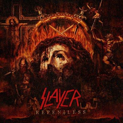 Slayer - Repentless - Vinyl / LP