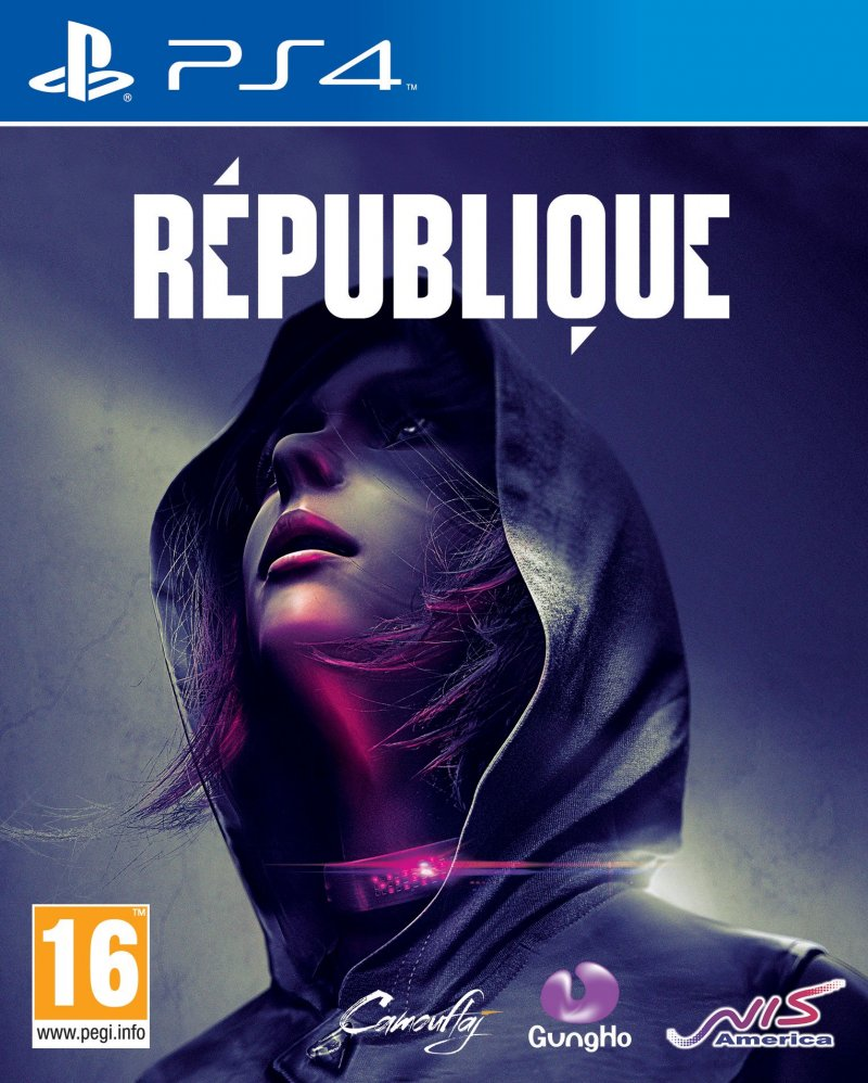Republique - PS4