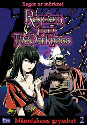 Billede af Requiem From The Darkness 2 - DVD - Film