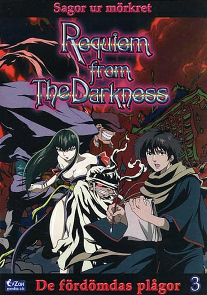 Billede af Requiem From The Darkness 3 - DVD - Film