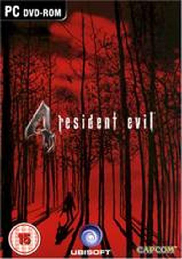 Image of   Resident Evil 4 - PC