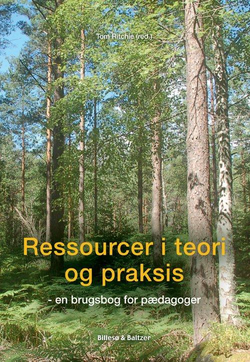 Image of   Ressourcer I Teori Og Praksis - Tom Ritchie - Bog