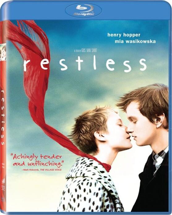 Restless - Blu-Ray