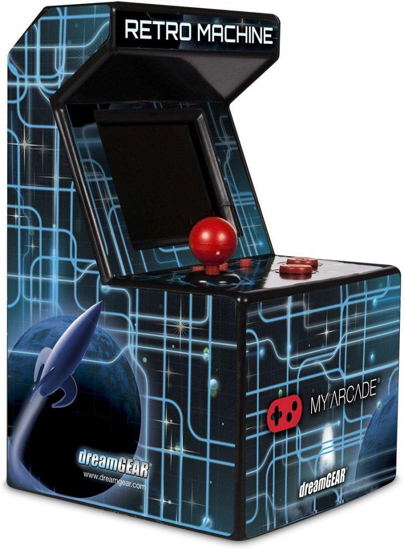 Spillemaskiner arcade