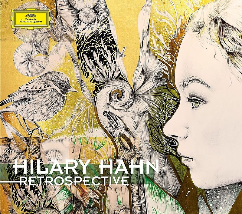 Image of   Hilary Hahn - Retrospective - CD
