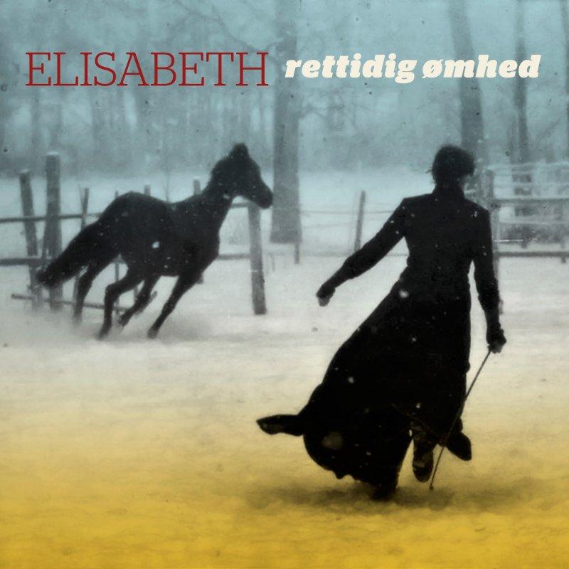 Image of   Elisabeth - Rettidig ømhed - CD