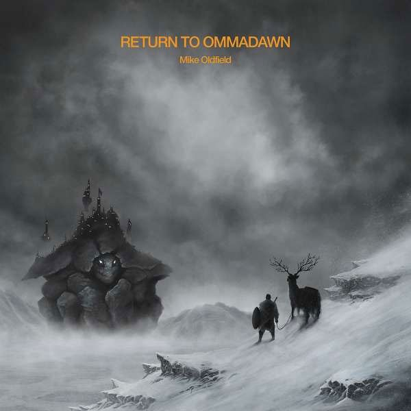 Image of   Mike Oldfield - Return To Ommadawn - CD