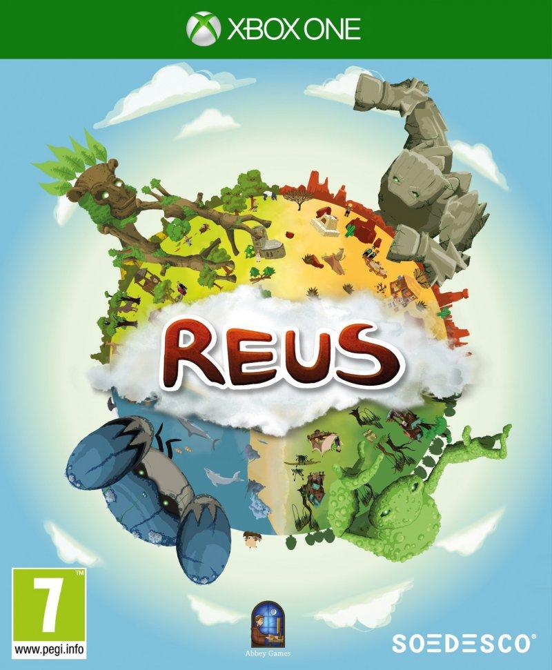 Image of   Reus - Xbox One