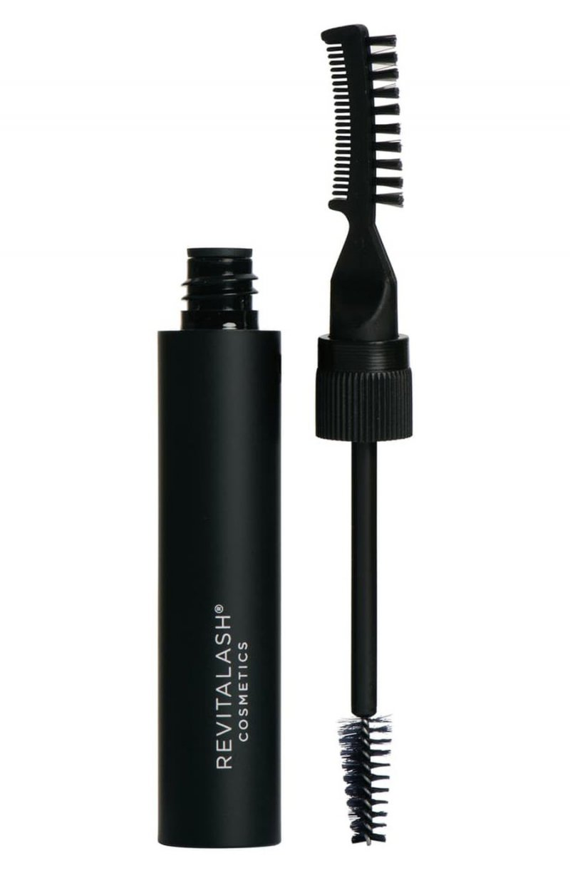Revitalash - Tinted Hi-def Brow Gel - Dark Brown