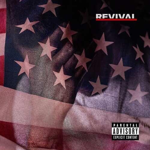 Image of   Eminem - Revival - Vinyl / LP