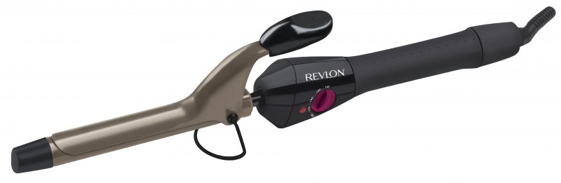 Revlon Krøllejern - Clamp 19 Mm