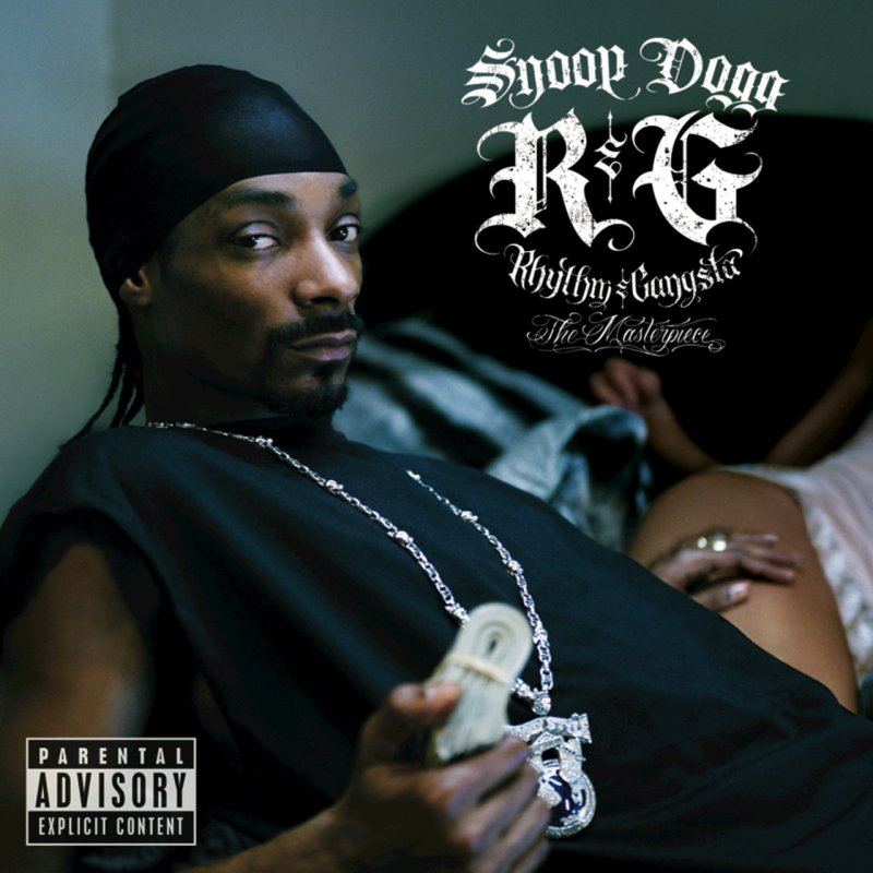 Image of   Snoop Dogg - R&g (rhythm & Gangsta/parental Advisory) [pa] - CD