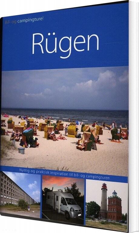 Rügen - Peer Neslein - Bog