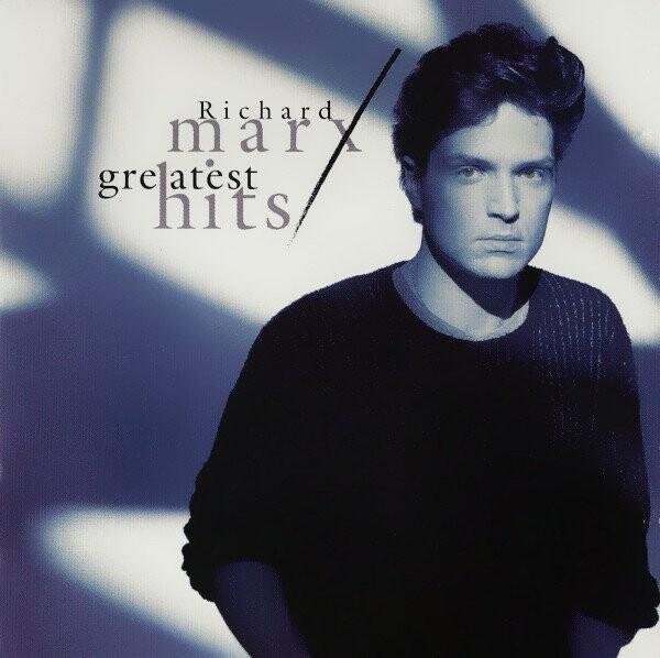 Billede af Richard Marx - Greatest Hits - CD