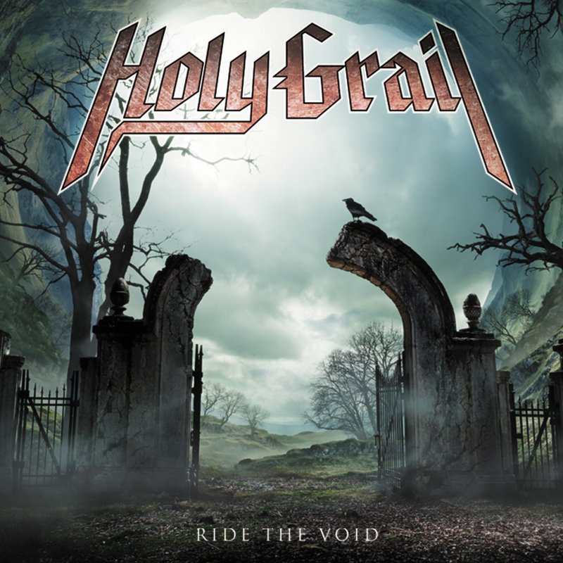 Holy Grail - Ride The Void - Vinyl / LP