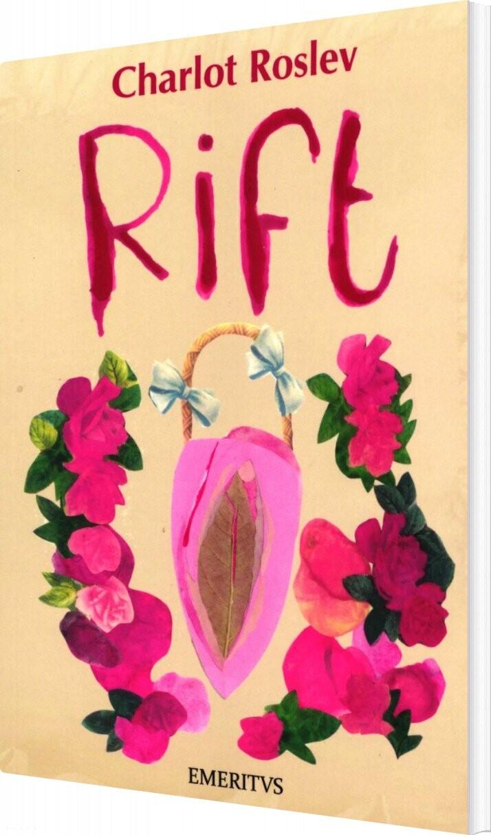 Image of   Rift - Charlot Roslev - Bog