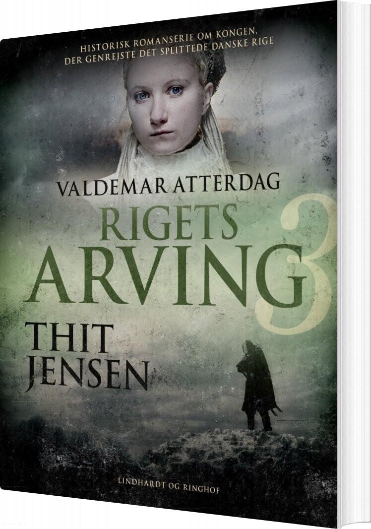 Rigets Arving - Thit Jensen - Bog