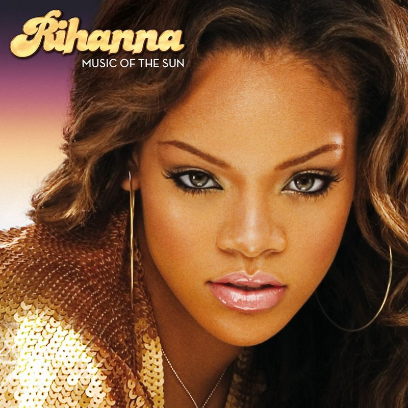 Image of   Rihanna - Music Of The Sun - CD