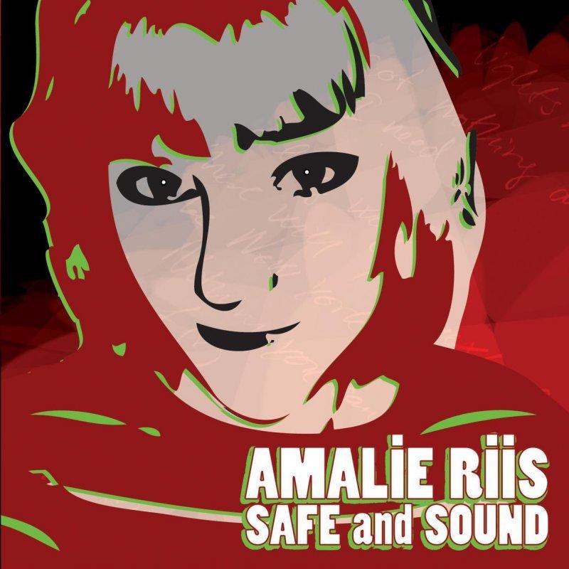Image of   Amalie Riis - Safe & Sound - CD