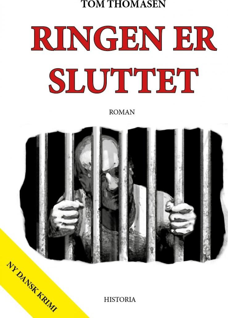 Image of   Ringen Er Sluttet - Tom Thomasen - Bog