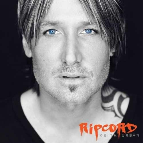 Image of   Keith Urban - Ripcord - CD