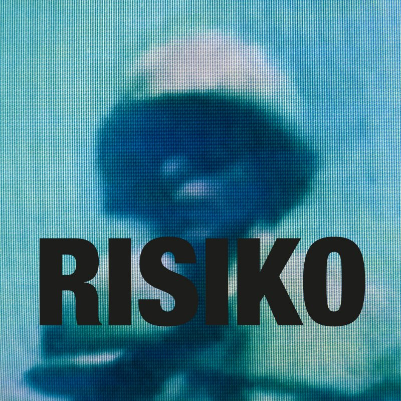 Image of   Love Shop - Risiko - Vinyl / LP