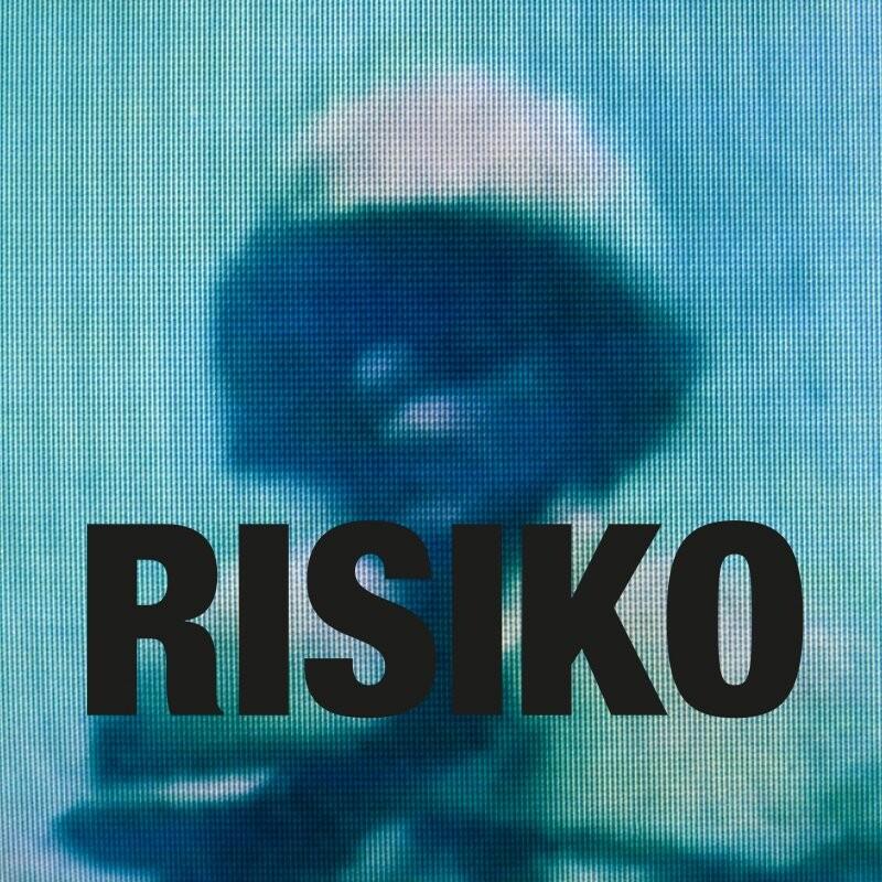 Love Shop - Risiko - CD