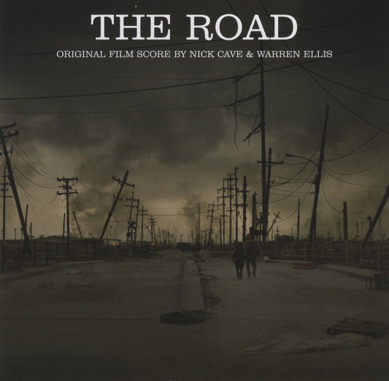 Image of   Nick Cave - The Road Soundtrack - CD