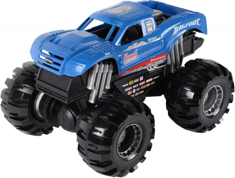 Road Rippers Monster Truck - Bigfoot