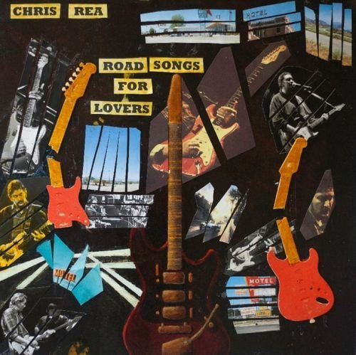 Image of   Chris Rea - Road Songs For Lovers - CD